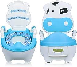 Baby toilet kind toilet mannelijke en vrouwelijke kind baby urinal potje koe zcaqtajro
