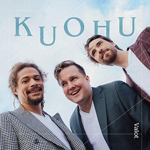 Kuohu feat. Juno, Leo & VäinöVäinö