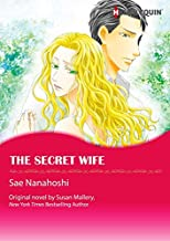 The Secret Wife: Harlequin comics (Triple Trouble Book 2) (English Edition)