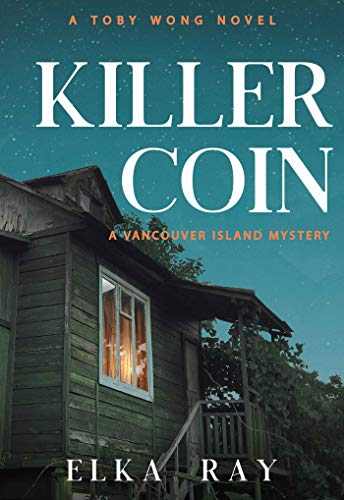 Killer Coin by [Elka Ray]