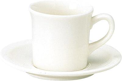 光洋陶器 ネーベ コーヒーカップ&ソーサー 13220052&13220056