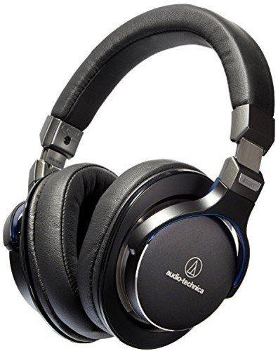 auriculares de audio Audio Technica ATH-MSR7 Black