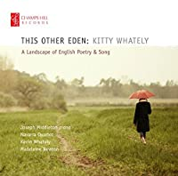 This Other Eden - A Landscape of English Poetry & Song by Kevin Whately