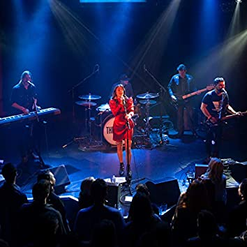 Live at the Troubadaour