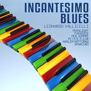 Incantesimo blues (Basi, canzoni internazionali)