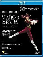 Marco Spada Or the Bandits Daughter [Blu-ray]