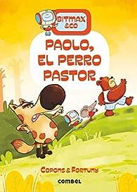 Paolo, El Perro Pastor: 4 par Jaume Copons Ramon