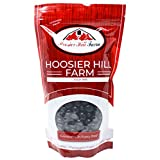 Hoosier Hill Farm Gourmet Dark Chocolate Espresso Beans, 80 Ounce