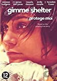 Gimme shelter - protege moi [DVD]