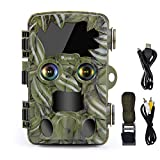 Top 10 Trail Camera with Nights