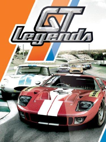 GT Legends [PC Steam Code]