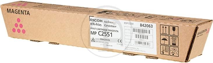 Mejor Mpc 2551 Ricoh de 2020 - Mejor valorados y revisados