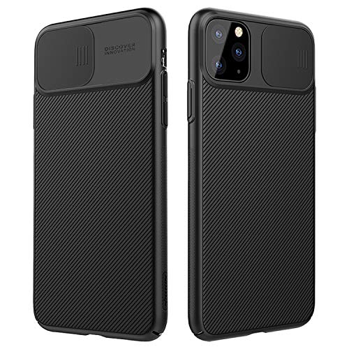 Nillkin iPhone 11 Pro Max Case, CamShield Series Case with Slide Camera Cover, Slim Stylish Protective case for iPhone 11 Pro Max 6.5 inch (2019)