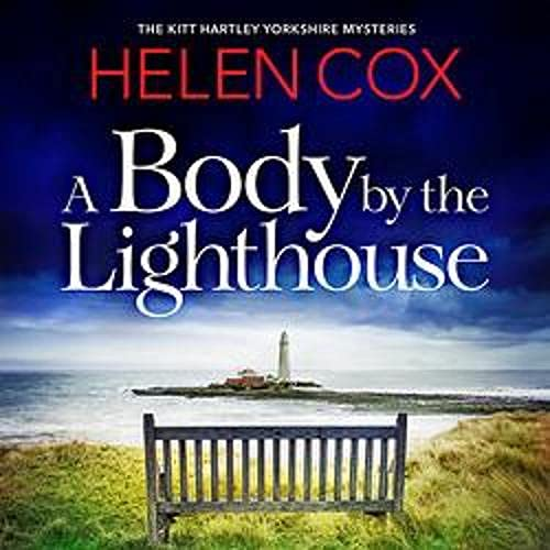 A Body by the Lighthouse cover art