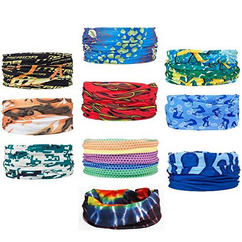 Catálogo para Comprar On-line Pañuelos para la cabeza para Mujer , listamos los 10 mejores. 13