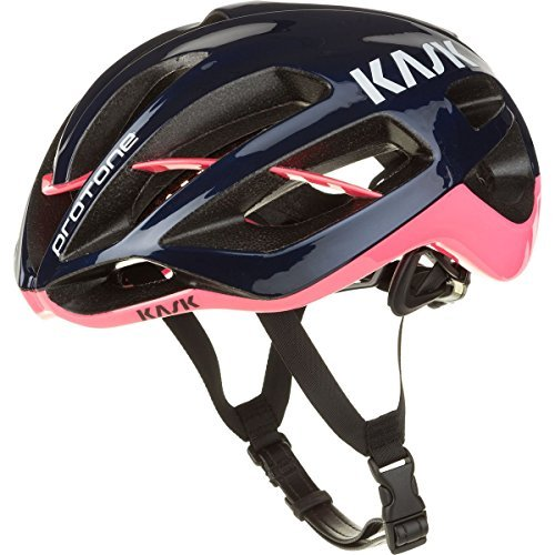 Kask Protone Helmet Navy Blue/Pink, M by Kask