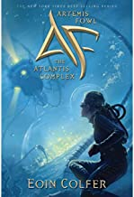 By Eoin Colfer Artemis Fowl and the Atlantis Complex (First Edition) [Hardcover]