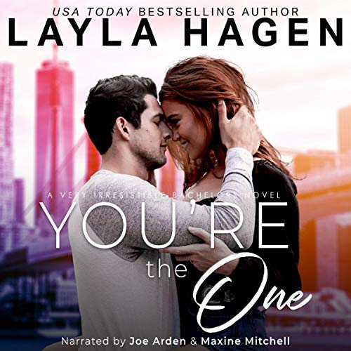 You're the One cover art