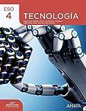 Tecnología 4. (Aprender es crecer innova) - 9788469811252