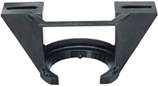 Westinghouse Lighting 77059 Corp Cathedral Canopy Bracket, Black
