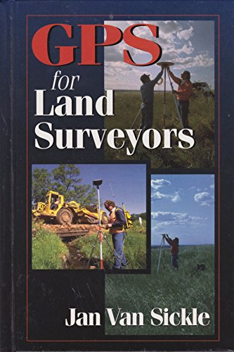 Gps for Land Surveyors