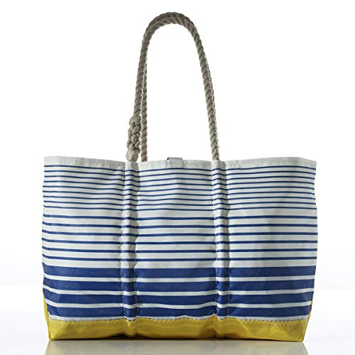 Our #3 Pick is Sea Bags Ogunquit Beach Tote Bage