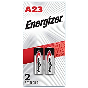 a23 12v alkaline battery