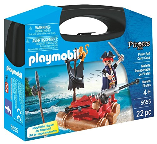 Playmobil 5655.0 Wiederverwendbare Piraten