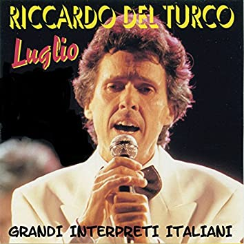 Riccardo Del Turco - EP