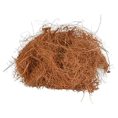 Matériaux pour nids: Fibres de coco, 30 g,