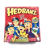 HedBanz Game - 2nd Edition - Bonus 25 Extra Hedbanz Cards