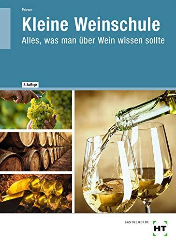 Kleine Weinschule: Alles, was man über Wein wissen sollte