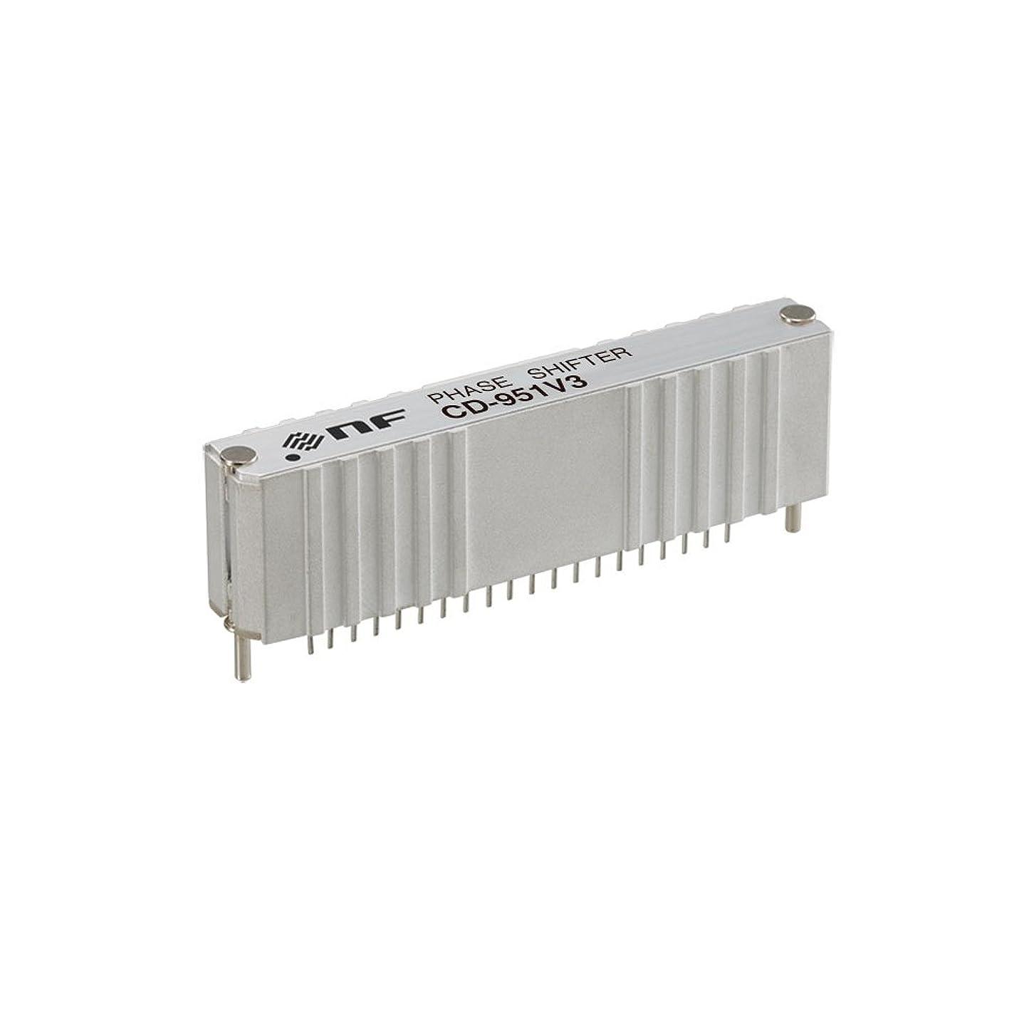 同化囲む演じる電圧制御移相モジュール 100Hz~200kHz, CD-951V3
