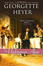 Georgette Heyer Series Box Set Ace Books (The Foundling~Arabella~The Quiet Gentleman~The Unknown Ajax~Sprig Muslin)