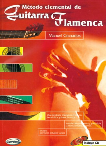 Flamenco Guitarra Tab