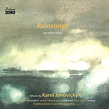 Rainsongs (And Other Works)