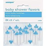 Unique Party Supplies Babyparty-Geschenke, blau