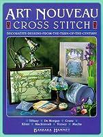 Art Nouveau Cross Stitch