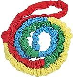 Rainbow rrb Juego para niños tracción rrb-Juego Colorido para niños rrb tracción Equipo Deportivo de Entrenamiento sensorial para comunicación Entre Padres e Hijos