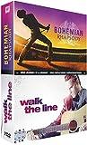 Bohemian Rhapsody + Walk the Line [Francia] [DVD]
