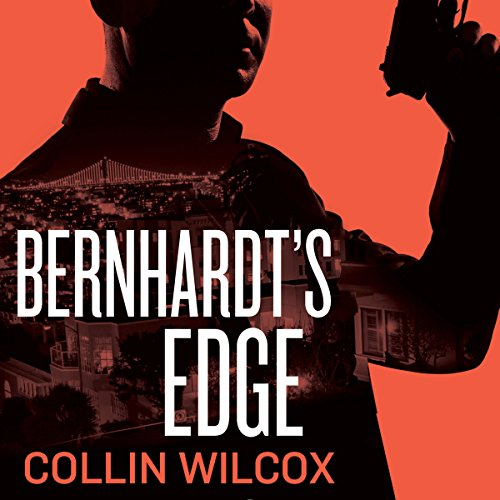 Bernhardt's Edge audiobook cover art