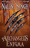 Archangel's Enigma (Guild Hunter) [Idioma Inglés]: 8