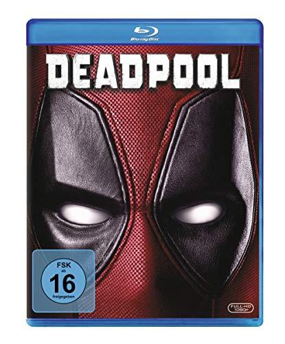 Deadpool/Blu-ray