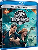 Jurassic World 2 El Reino Caido (BD 3D + BD) [Blu-ray]