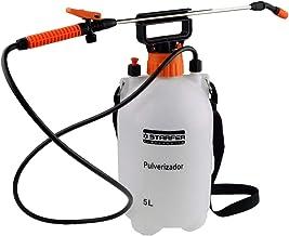 Pulverizador 5 Litros Pressão Bomba Borrifador Starfer