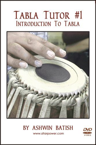 Tabla Tutor #1 - Introduction to Tabla