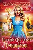Chocolate Chip Cookie Conundrum: Cozy Mystery (MURDER IN THE MIX Book 32)