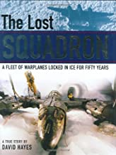 The Lost Squadron: A Fleet of Warplanes Locked in Ice for Fifty Years