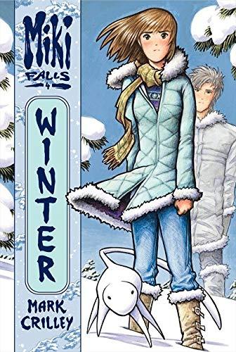 Miki Falls: Winter (Miki Falls, 4, Band 4)