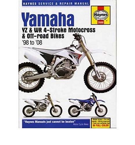 MANUALE Haynes Yamaha MT-09 Tracer XSR900 FZ-09 FJ-09 2013-2016 Servizio di Riparazione